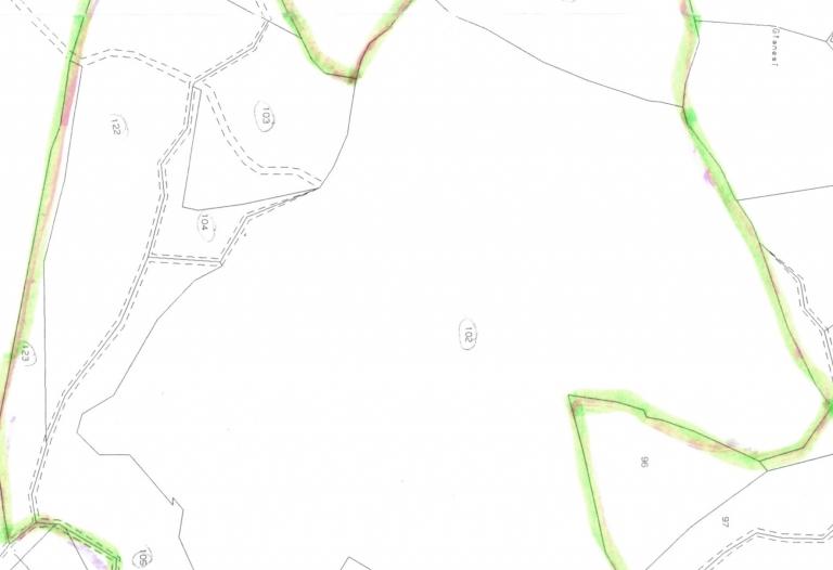 terreno agricolo. rif. 26ta