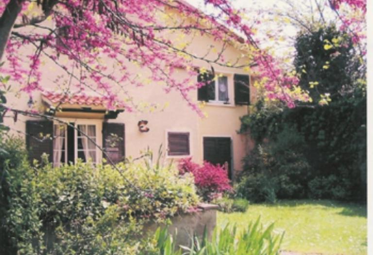Villa La Pace arezzo. Rif. 541 i