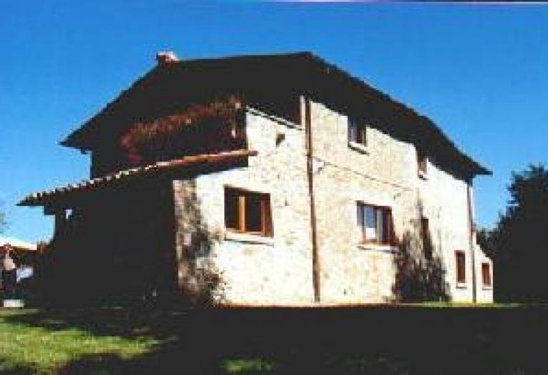 Villa Silvia. Rif. 413