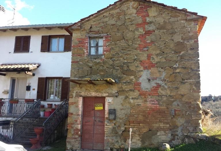 Vicchio. Rif. 597