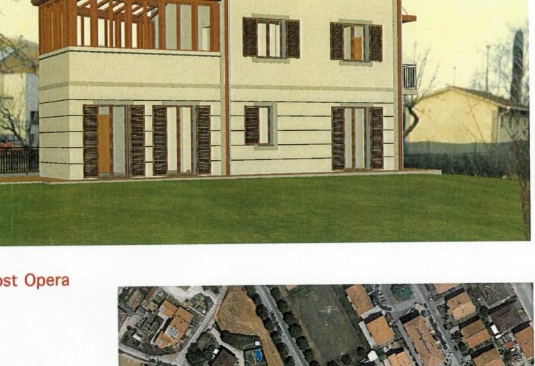 Città di castello terreno edificabile residenziale. Rif. 29te