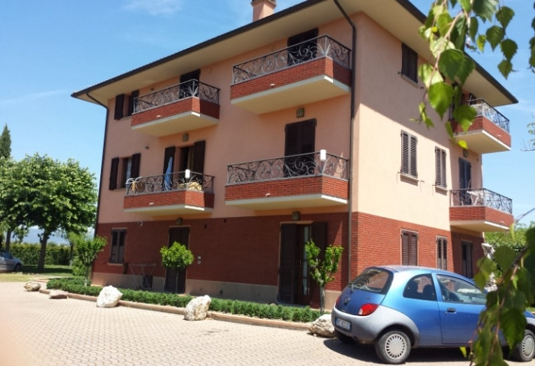 complesso immobiliare- residence . rif. 699i